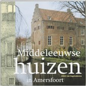 Middeleeuwse huizen in Amersfoort