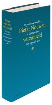 Pieter Nouwen verzameld