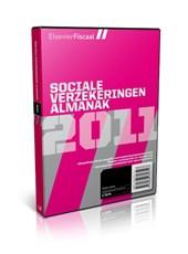 Elsevier Fiscaal Sociale verzekeringen almanak + archief