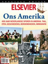 Ons Amerika | J.A.S. Joustra ; Arendo Joustra |
