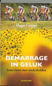 Demarrage in geluk