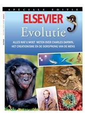 Speciale editie Elsevier Evolutie