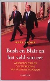 Bush en Blair en het veld van eer