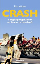 Crash | Eric Vrijsen & Bram Hahn ; Sjaak Roodenburg |