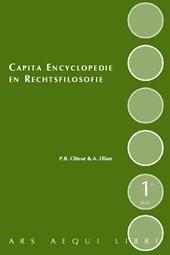 Capita Encyclopedie en Rechtsfilosofie