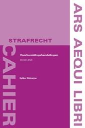 Ars Aequi cahiers  Strafrecht Voorbereidingshandelingen