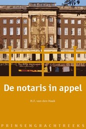 De notaris in appel