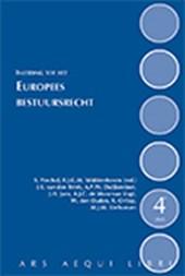 Ars Aequi Handboeken Inleiding tot het Europees bestuursrecht