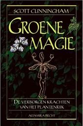 Groene magie (POD)