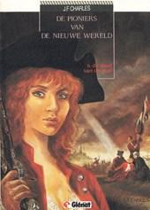 Pioniers van de nieuwe wereld 06. de dood van de wolf