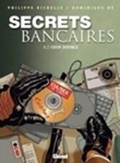 Bankgeheimen Hc04.2. dubbelslag