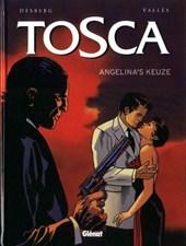 Tosca Hc02. angelina's keuze