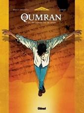 Qumran Hc02. de boekrol van de vrouw