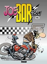 Joe bar team 05. deel 05 | Deteindre |
