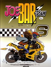 Joe bar team 06. | Bar 2 |