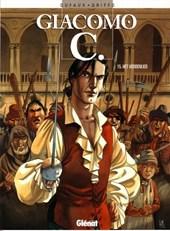 Giacomo c 15. het voddenlied