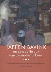 Japi en Bavink en de doorbraak van de moderne kunst