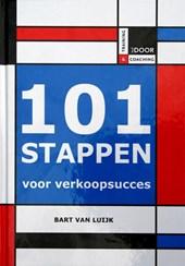 101 stappen voor verkoopsucces