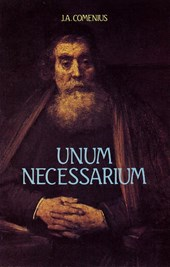 Unum necessarium | J.A. Comenius |