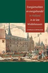 Energiemarkten en energiehandel in Holland in de late Middeleeuwen