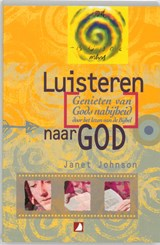 Luisteren naar God | J. Johnson |