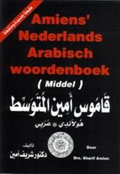 Amiens' Nederlands-Arabisch & Arabisch-Nederlands woordenboek