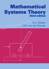 Mathematical systems theory | G.J. Olsder ; J.W. van der Woude |