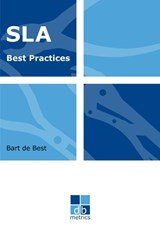 SLA Best Practices | Bart de Best |