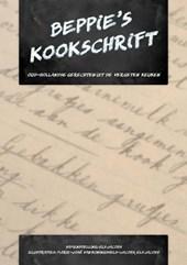 Beppie's kookschrift  Oud-Hollandse gerechten uit de 'vergeten' keuken