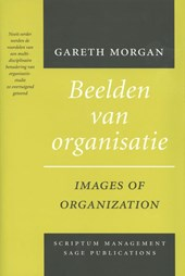 Beelden van organisatie