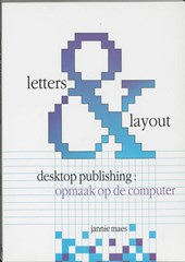 Letters & lay-out