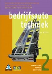 Motorvoertuigentechniek Bedrijfsautotechniek