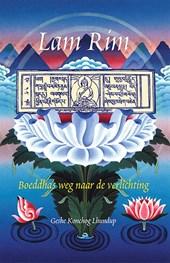 Lam Rim,Boeddha's weg
