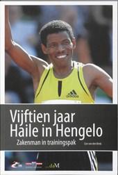 Vijftien jaar HAILE in Hengelo
