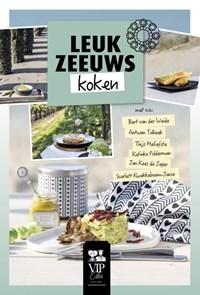 Leuk Zeeuws koken | Franca de Winter-Houterman ; Ellen Smaardijk-Jobse |