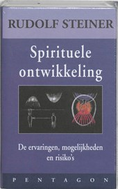 Spirituele ontwikkeling