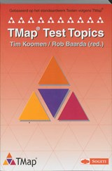 Tmap test Topics | Tim Koomen & Rob Baarda |