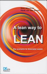 A lean way to LEAN | N. Wijnands ; H. van den Boom |