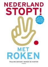 Nederland stopt ! Met roken