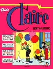 Claire 03. licht & luchtig