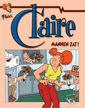Claire 18. mannen zat!