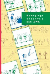 Uitgave van het Jan Luiting Fonds Bewegingsonderwijs aan ZML