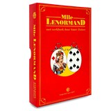 Lenormand Waarzegkaarten Set | A. Lenormand |