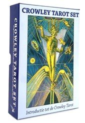 Crowley Thoth Tarot Set NL