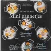 Creatief Culinair Mini Pannetjes