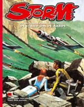 Storm 05. de strijd om de aarde