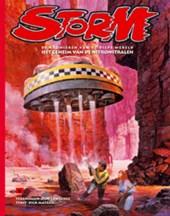 Storm 06. het geheim van de nitronstralen