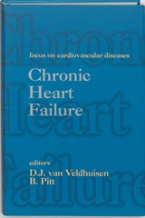 Chronic heart failure | auteur onbekend |