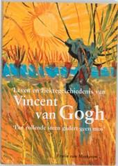 Leven en ziektegeschiedenis van Vincent van Gogh