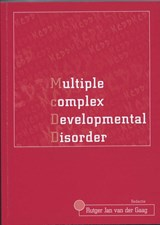 Multiple Complex Developmental Disorder |  |